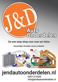 J&D Auto Onderdelen