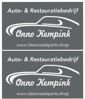 Classic Saab Parts