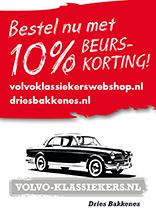 Volvo-Klassiekers-Webshop