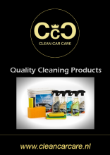 Clean Car Care